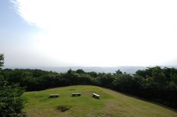 日立市風神山自然公園